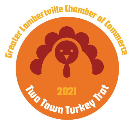 2021 Turkey Trot Logo
