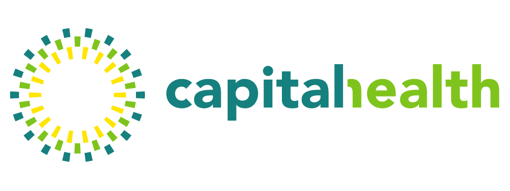 Presenting Sponsor: Capital Health
