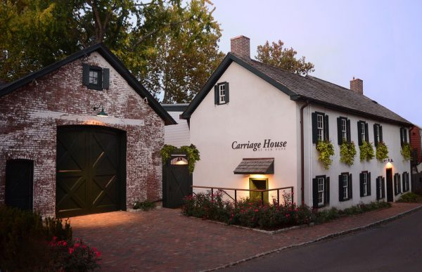 Carriage House of New Hope