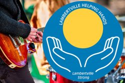 Helping Hands Music Festival